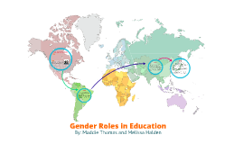 Copy of Gender Roles in Education