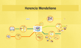Copy of Herencia Mendeliana