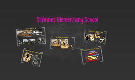 St. Anne's Elementary School