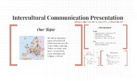 Intercultural Communications Presentation