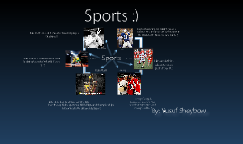 Copy of Sports