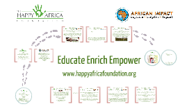 The Happy Africa Foundation (THAF)