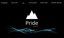 Pride (personalized - customized) snowboard