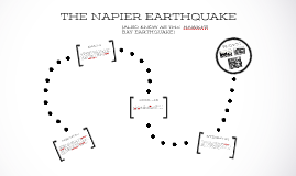 THE NAPIER EARTHQUAKE