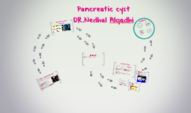Pancreatic cyst