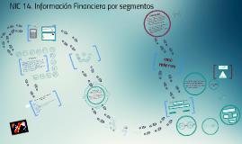 Copy of NIC 14.  Información Financiera por segmentos