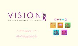 Presentazione Progetto Vision