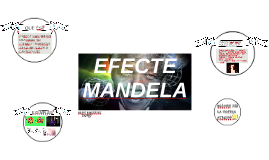 EFECTE MANDELA