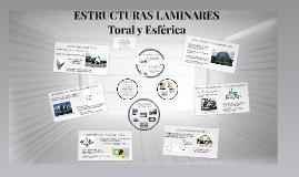 ESTRUCTURAS MEMBRANÁCEAS