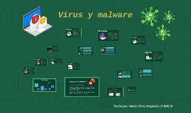 Copy of Virus y malware