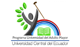 Programa Universidad del Adulto Mayor