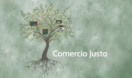 Copy of Comercio Justo