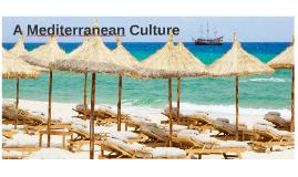 Mediterranean culture