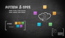 Copy of Autism & CPSE