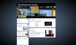 The Response Center