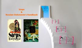 Jerzy Kosinski: Steps