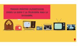 tp alfabetizador radio y television