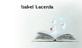 Isabel Lacerda