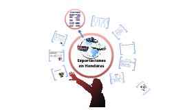 exportaciones en Honduras por el Ingeniero Riccy Gusman