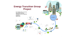 Energy Transition Project