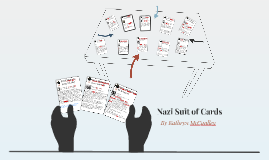 Nazi Suit of Cards