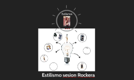 Copy of SESION Rockera