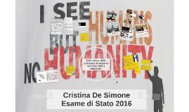 Cristina De Simone
