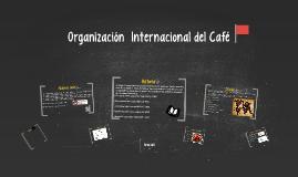 Organización  Internacional del Café