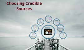 Copy of Credible Sources