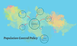 Population Control Policy