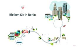 Bleiben Sie in Berlin