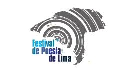 Copy of III Festival de Poesía de Lima
