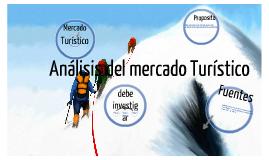 Capitulo 11 Análisis del mercado turístico