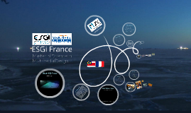 Master of Science in Multimedia Design, ESGi France