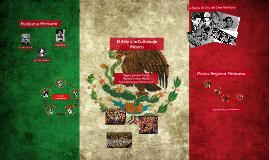 El Arte y la Cultura de México