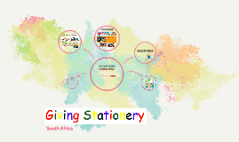 GivingStationery
