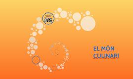 EL MÓN CULINARI