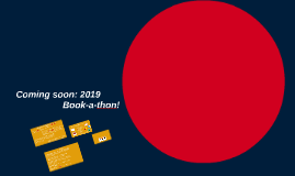 Copy of Coming soon: 2019 Book-a-thon