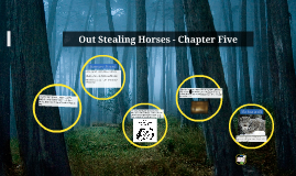Copy of Copy of Out Stealing Horses - Chapter Five