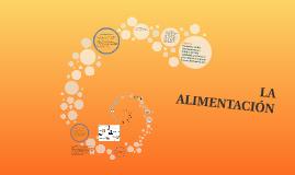Copy of LA ALIMENTACIÒN