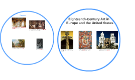 Eighteenth­and Early Nineteenth­Century Art in   Europe and