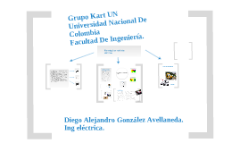 Copy of Tecnologías en vehículos eléctricos