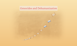 Genocides and Dehumanization
