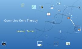 Germ-Line Gene Therapy