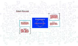 Copy of Dzień Europy