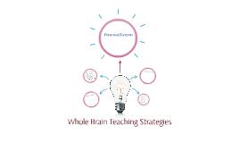 Copy of Whole Brain Teaching