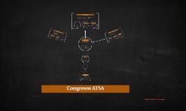 Congresos ATSA