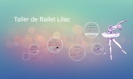 Taller de Ballet Lilac