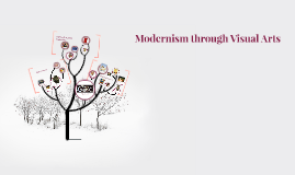 LSH; Modernism in the Visual Arts