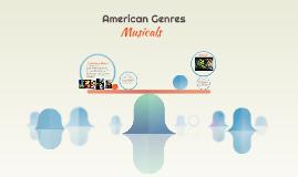 American Genres